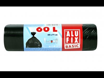 Alufix szemeteszsák eco 60l/20db