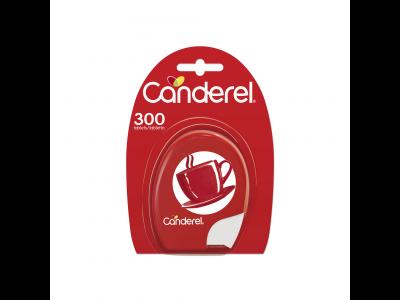 Canderel édesítőszer 300 db 25,5 g