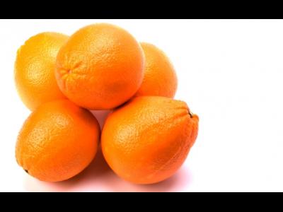Narancs lédig