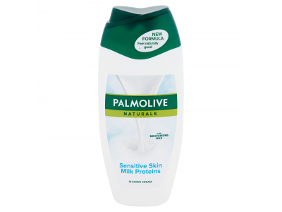 Palmolive naturals mild&sensitive tusfürdő 250ml