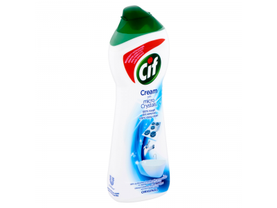 Cif folyékony súrolószer cream original 250ml