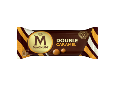 Magnum pálcikás jégkrém dupla karamell 88ml