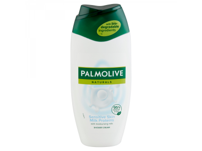Palmolive naturals mild&sensitive tusfürdő 250ml