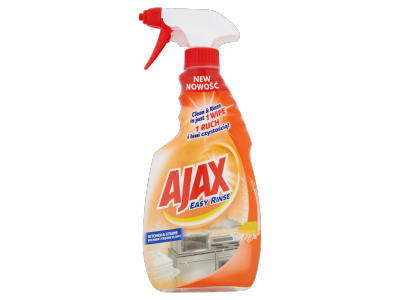 Ajax konyhai spray optimal7 500ml