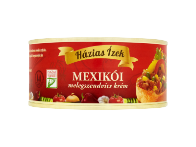 Házias Ízek mexikói melegszendvics krém 290g