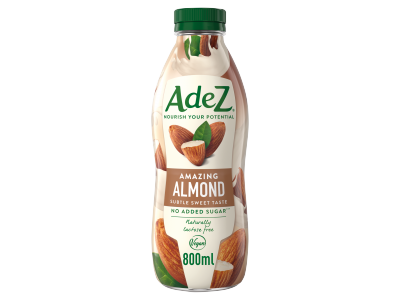 AdeZ ízes. mandulaital éd.szerrel, Ca és vitaminokkal 800ml