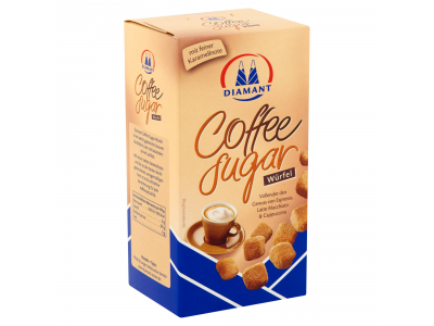 Diamant coffee sugar mokka barna kandiscukor 350g
