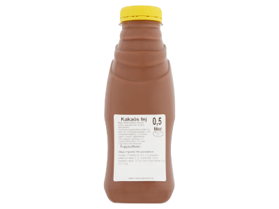 Cserpes kakaós tej 0,5l