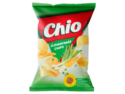 Chio Chips újhagymás 70g