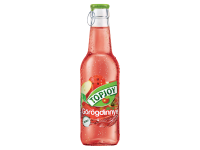 Topjoy alma-görögdinnye ital 250ml