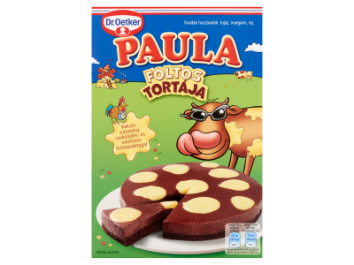 Dr. Oetker Paula torta 375g