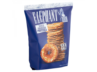 Alka Elephant chips-tallérsós 80g