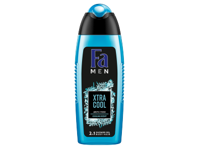 Fa tusfürdő extreme cool 250ml