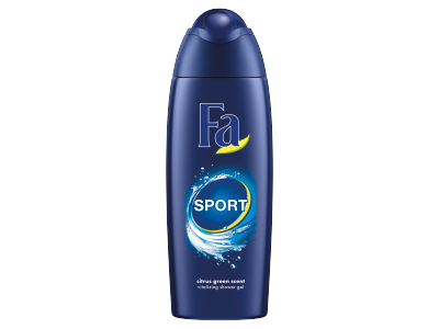 Fa tusfürdő energizing 250ml