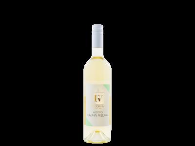 Fodorvin Aszófői Rajnai Rizling száraz fehérbor 0.75l