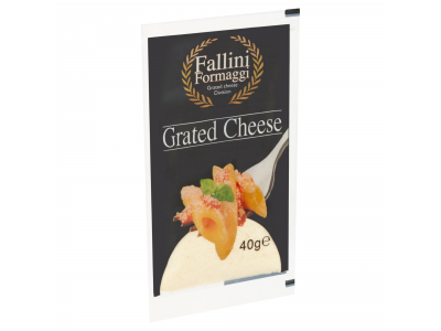 Fallini reszelt - szárított sajt 40g