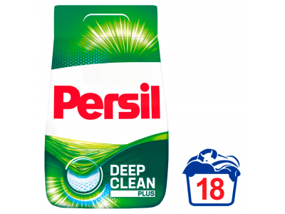 Persil mosópor regular 18 mosás 1.17kg
