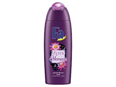 Fa krémtusfürdő mystic moments 250ml