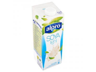 Alpro szójaital light 1l