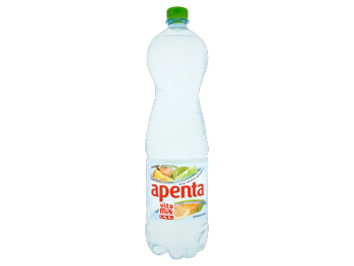Apenta Vitamixx üdítőital lime-nar.-grape.szénsavm.1,5l