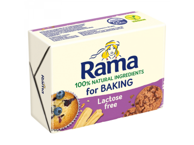 Rama sütőmargarin laktózmentes 250g