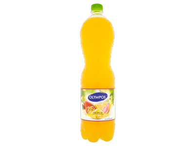Olympos rostos trópusi vegyes gyümölcs üdítőital 1,5l