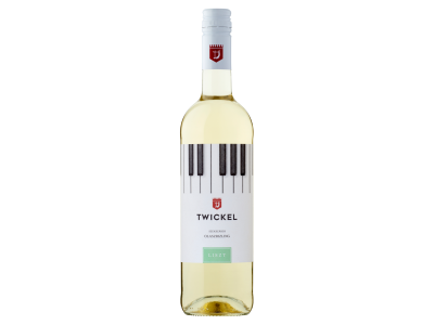 Twickel Liszt Szekszárdi Olaszrizling sz.fehérbor 12% 0.75l