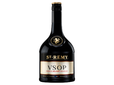 St. Rémy VSOP eredeti francia brandy 36% 0,7l