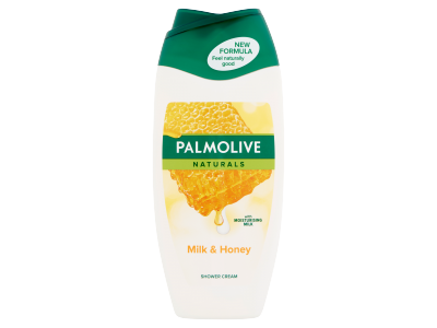 Palmolive naturals nourishing delight tusfürdő 250ml