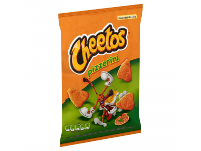 Cheetos pizza 43g