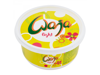 Waja light margarin 25 % 500g