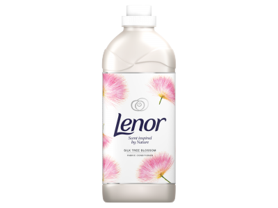 Lenor silk tree blossom öblítő 46 mosás 1,38l