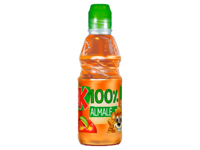 Kubu 100% almalé 300ml