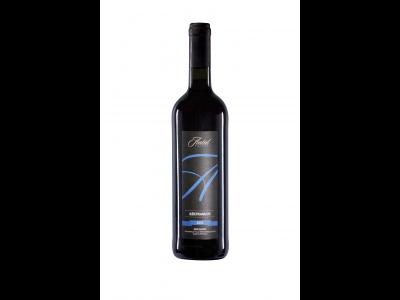 Antal Hajós-Bajai Kékfrankos száraz vörösbor 12% 0.75l