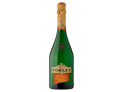 Törley Brut Réservé fehér minőségi pezsgő 0.75l