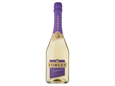 Törley fortuna doux édes pezsgő 6,5% 0,75l