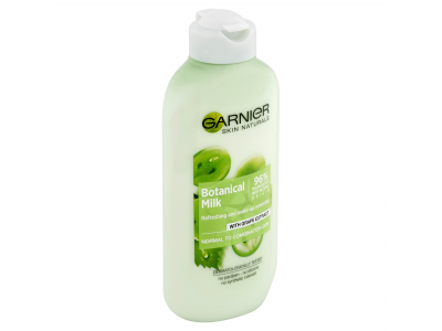 Garnier skin botanical arctisztító tej grape 200ml