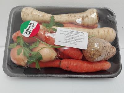 Leveszöldség 1kg