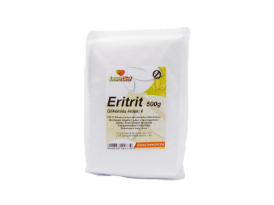 Love Diet eritrit 500g