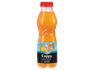 Cappy Ice Fruit multivitamin vegyesgyümölcs ital 500ml