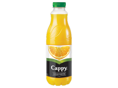 Cappy narancsnektár 1l