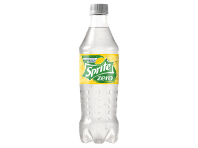 Sprite szénsavas üdítőital lemon-mint zero 0.5l