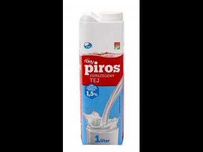 CBA PIROS ESL tej 1,5% 1l