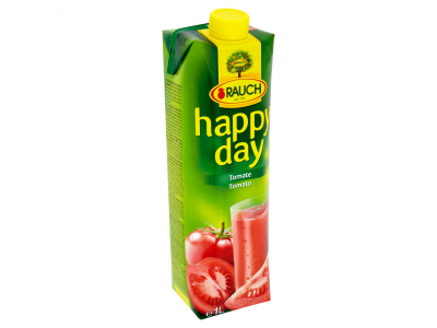 Rauch Happy Day paradicsomlé 1l