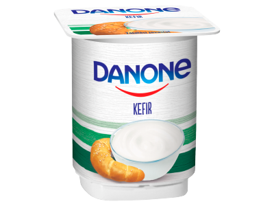 Danone kefír 140g