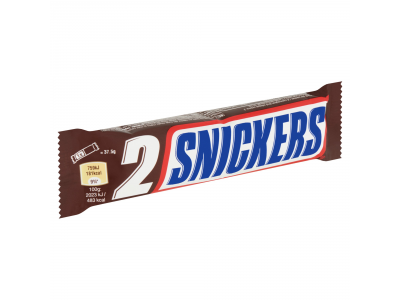 Snickers super szelet 75g