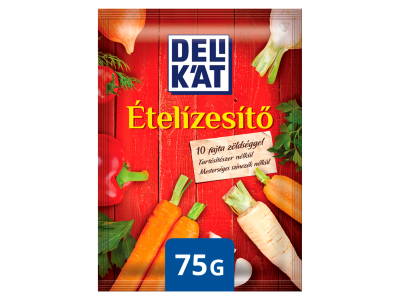 Delikát ételízesítő 75g