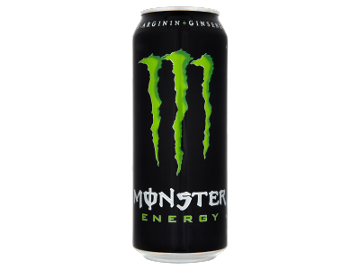 Monster energiaital energy 500ml