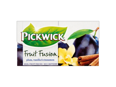 Pickwick tea amour 20x2g