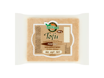 Toffini tofu füstölt 300g